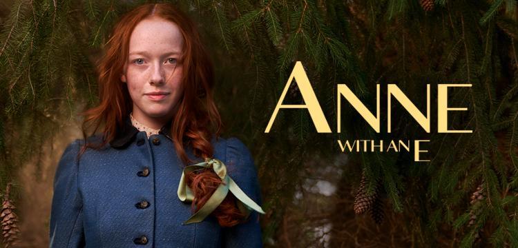 """Três lições de """"Anne with an E"""""""