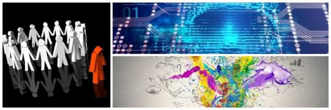 Sobre Preconceitos, Inteligência Artificial e Criatividade.