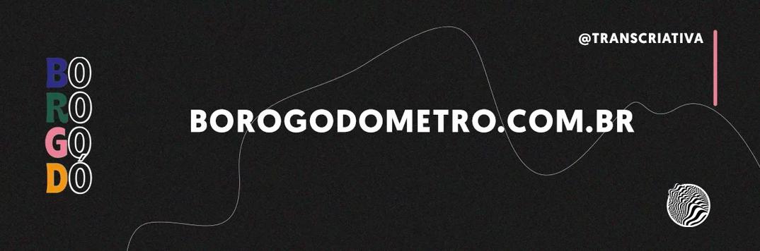 Calcule o nível do seu Borogodó agora!