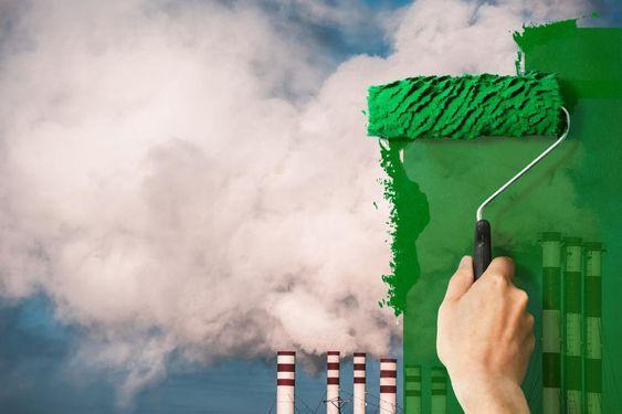 Greenwashing: 3 práticas pra ficar atento.