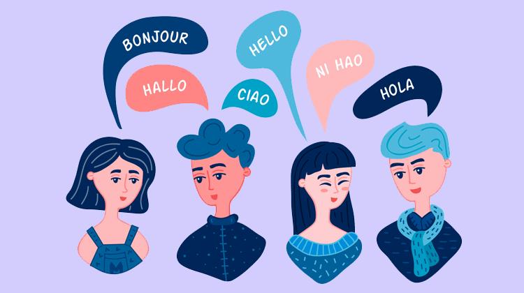 Sou adultx, será que consigo estudar um novo idioma?