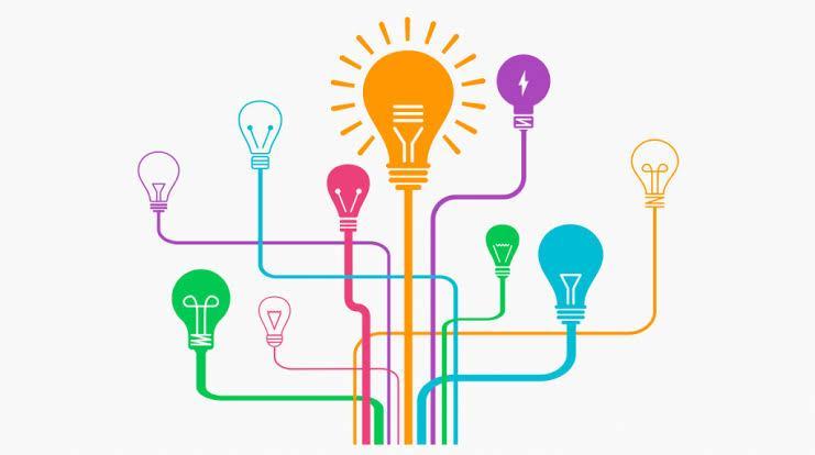 Colocando a ideia no Funil: a jornada da  Criatividade.