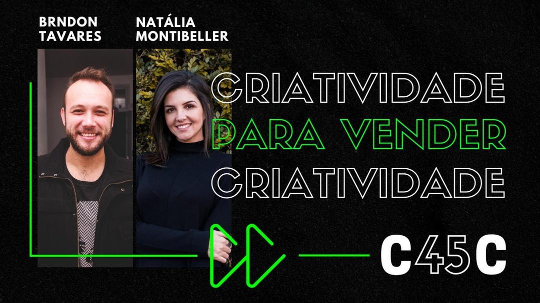 C45C | Criatividade para vender Criatividade