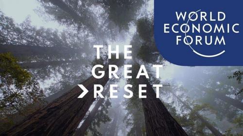 Agenda Davos e o