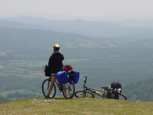 A Criatividade e a Bicicleta