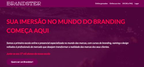 O QUE TE CONVIDA À EXPLODIR? CURSO GRATUITO COM REFERÊNCIA EM BRANDING DO BRASIL
