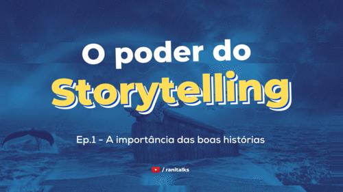 Como contar boas histórias?