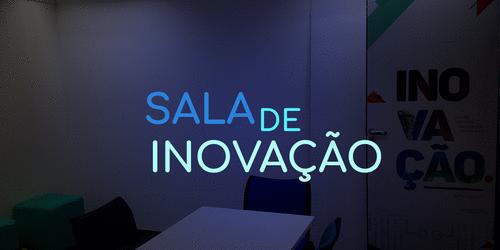 Espaços de inovação ?