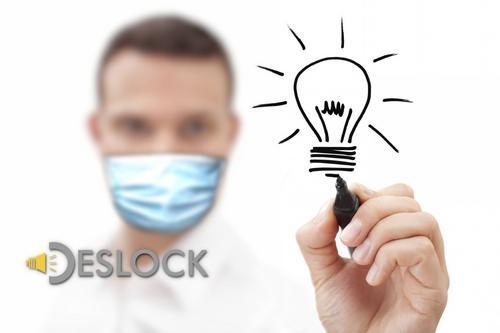 Criatividade em tempos de crise - 7 dicas que ajudarão você a mudar o foco!