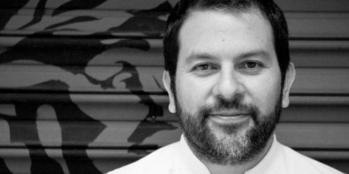 08 lições de vida com o Chef mexicano Enrique Olvera.