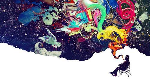 Por que a criatividade é importante para todo mundo, e não somente para artistas?