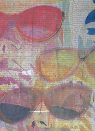 Criatividade: estado da arte e negócio