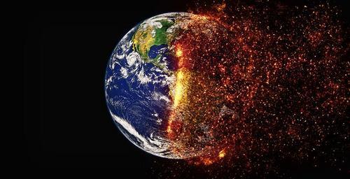 Quais são as oportunidades de um planeta com mais aço que plantas?